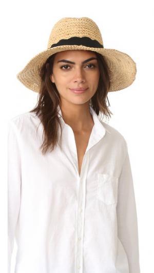 Плотная ажурная шляпа Continental Hat Attack