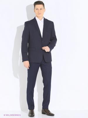 Пиджак ABSOLUTEX. Цвет: сиреневый