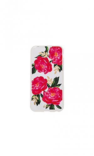 Чехол для iphone 6/6s cora Sonix. Цвет: розовый