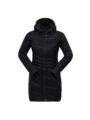 Пальто Alpine PRO. Цвет: черный