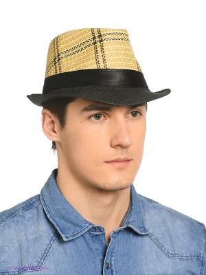 Шляпа Shapkoff. Цвет: бежевый