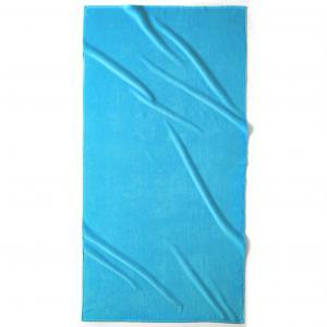 Полотенце пляжное ESTORIL SCENARIO. Цвет: зеленый анис,фиолетовый