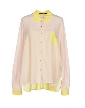 Pубашка SITA MURT/. Цвет: светло-розовый