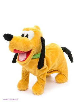Собака Pluto IMC toys. Цвет: желтый
