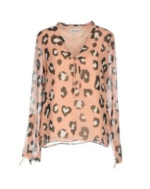 Блузка DRY LAKE.. Цвет: пастельно-розовый