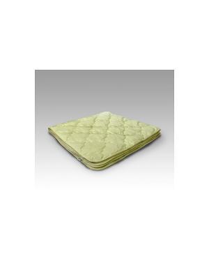 Одеяло Козий пух ИвШвейСтандарт. Цвет: кремовый, молочный