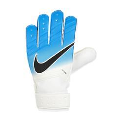 Футбольные перчатки для школьников  Junior Match Goalkeeper Nike. Цвет: белый
