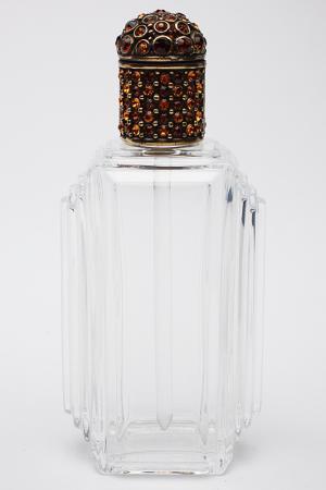Бутыль для парфюма I Pavoni. Цвет: прозрачный