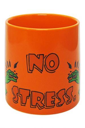 Кружка Stress-orang Waechtersbacher. Цвет: мультицвет