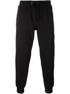 Спортивные брюки Janis Les Benjamins. Цвет: чёрный