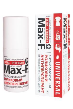 Антиперспирант NoSweat 30% Max-F. Цвет: красный