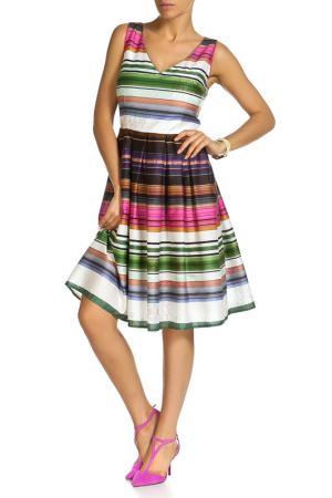 Платье Beatrice. B. Цвет: полоска