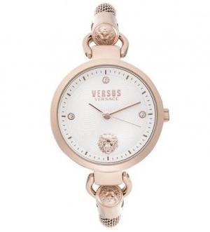 Часы со стальным браслетом VERSUS