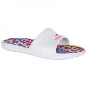 Сандалии Для Плавания Девочек Metaslap - Zig Белые Фиолетовые NABAIJI