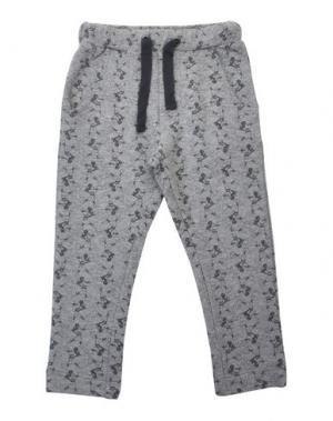 Повседневные брюки WHEAT. Цвет: серый
