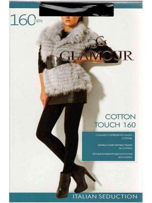 Cotton touch Glamour. Цвет: черный