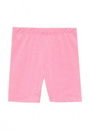 Костюм спортивный Blukids. Цвет: розовый