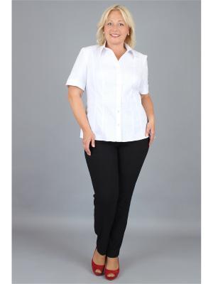 Блузка NadiN. Цвет: белый