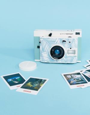 Lomography Фотоаппарат для моментальных снимков. Цвет: мульти