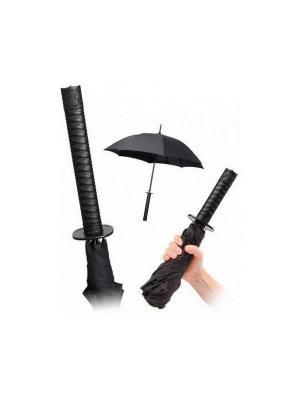 Зонт Склад Уникальных Товаров. Цвет: черный