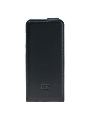 Чехол флип Samsung Galaxy S8 Plus Bouletta. Цвет: черный