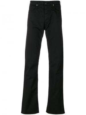 Расклешенные джинсы Armani Jeans 06J21PV12185454