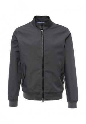 Куртка Only & Sons. Цвет: серый