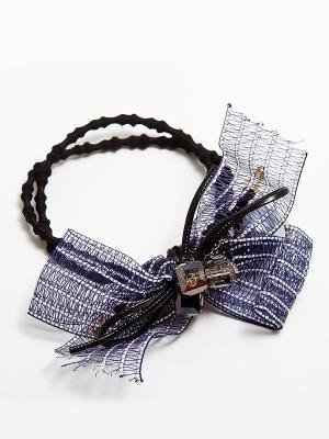 Заколка Kameo-bis. Цвет: бежевый, фиолетовый, черный