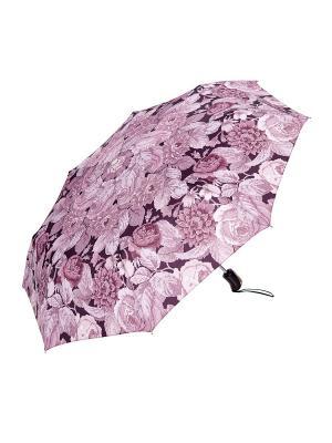 Зонт Stilla s.r.l.. Цвет: бордовый