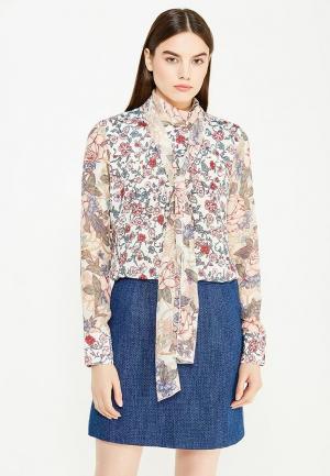 Блуза See by Chloe. Цвет: разноцветный