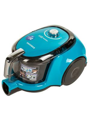 Пылесос Samsung VCMA18AV 1800Вт бирюзовый. Цвет: бирюзовый