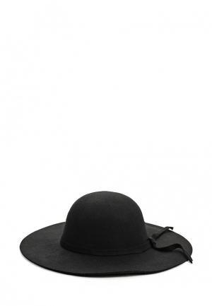 Шляпа Jennyfer. Цвет: черный