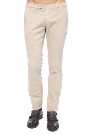 Pants Michael Coal. Цвет: cream