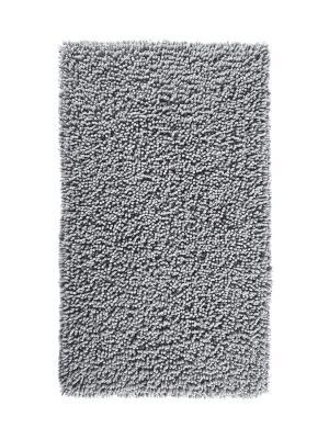 Коврик для ванной ELVIRA 60x100 Aquanova. Цвет: черный