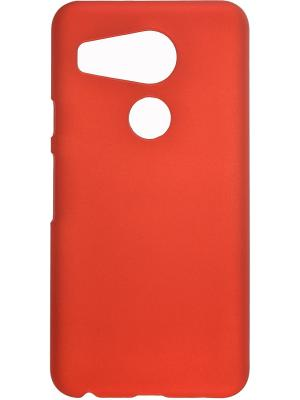 LG Nexus 5X Shield case 4People skinBOX. Цвет: красный