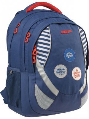 Рюкзак TakenGo. Kite. Цвет: белый, синий, серый