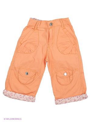 Капри Evita Baby. Цвет: оранжевый