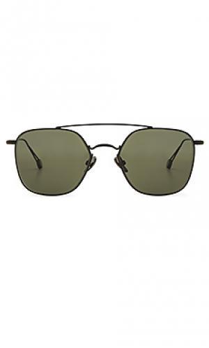 Солнцезащитные очки concorde Ahlem. Цвет: черный