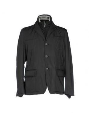 Куртка ARMATA DI MARE. Цвет: черный