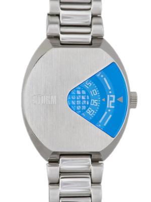 Часы STORM VADAR LAZER BLUE 47069/B Storm.. Цвет: синий, серебристый