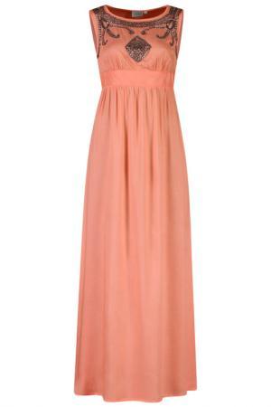 Платье Finn Flare. Цвет: 306 coral