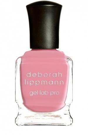 Лак для ногтей Beauty School Dropout Deborah Lippmann. Цвет: бесцветный
