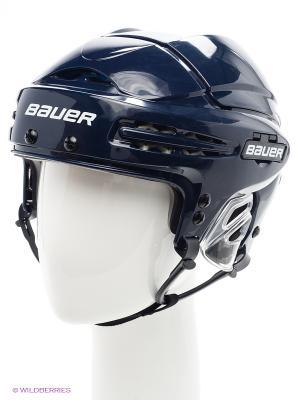Шлем BAUER 5100 взрослый. Цвет: темно-синий