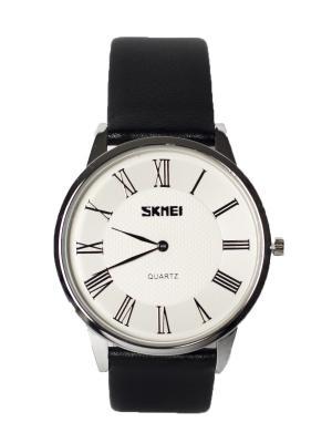 Часы SKMEI. Цвет: черный, белый, серебристый