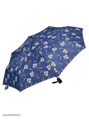 Зонт Doppler. Цвет: синий