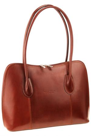 Bag MATILDA ITALY. Цвет: brown