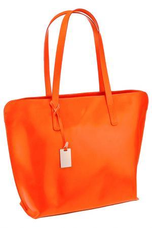 Сумка Emilio masi. Цвет: orange