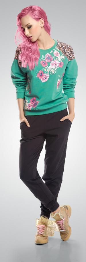 Комплект (джемпер+брюки) Pelican