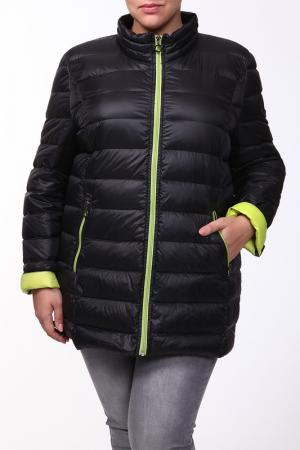 Куртка GODSKE. Цвет: зеленый