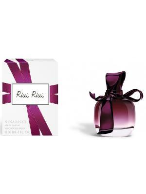 Ricci NINA. Цвет: белый, фиолетовый